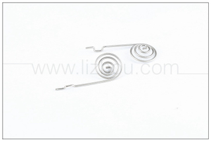 lizhou spring Torsion spring_1206